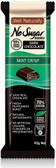 Well,naturally S/F Choc Bar Mint Crisp 16x45gm