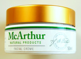 McArthur Natural Facial Cream 50ml