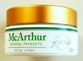 McArthur Natural Facial Cream 50ml