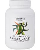 Synergy Organic Barley Grass Powder 1Kg