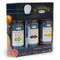 St Dalfour Gift Set