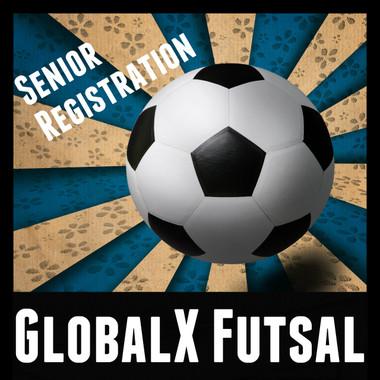 Senior Season Registration $30