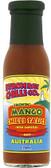 Byron Bay Chilli Smokin Mango Chilli Sauce 250ml