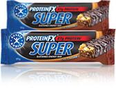 Aussie Bodies Protein FX Super Choc Caramel Bars 85g Box 12