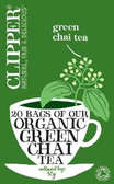 Clipper Organic Green Chai 20Teabags