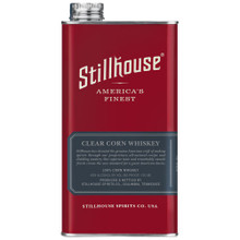 Stillhouse Original Moonshine 750ml Can