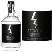 Lightning Moonshine 750ml