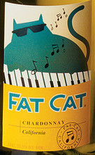 Fat Cat California Chardonnay