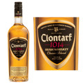 Clontarf 1014 Classic Blend Irish Whiskey 750ml