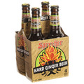 Sprecher Hard Ginger Beer 4 Pack 12oz