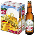 Bitburger DriveAlcohol Free 330ml 6-Pack