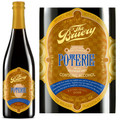 The Bruery Poterie Bourbon Barrel Aged Ale 2016 750ml