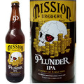 Mission Brewery Plunder IPA 22oz