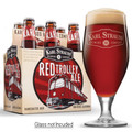 Karl Strauss Red Trolley Ale 12oz 6 Pack