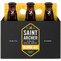 Saint Archer Blonde Ale 12oz 6 Pack