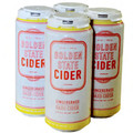 Golden State Gingergrass Hard Cider 16oz 4 Pack Cans