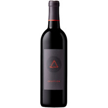 Brassfield Estate Eruption Red
