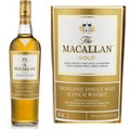 Macallan Gold Highland Single Malt Scotch 750ml