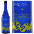 Moonstone Coconut Lemongrass Infused Nigori Sake 375ml