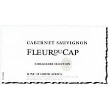 Fleur du Cap Cabernet
