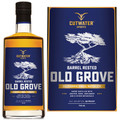 Cutwater Spirits Barrel Rested Old Grove California Small Batch Gin 750ml