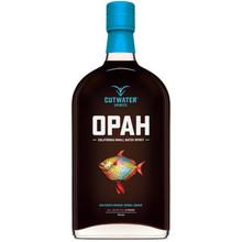 Cutwater Spirits Opah Herbal Liqueur 750ml
