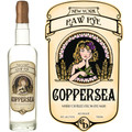 Coppersea New York Raw Rye 750ml