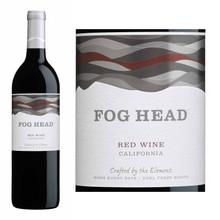 Fog Head California Red Blend