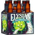Elysian Brewing Space Dust IPA 12oz 6 Pack Bottles