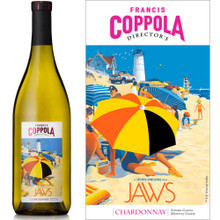 Francis Coppola Director's Jaws California Chardonnay