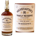 Hochstadter's Family Reserve 16 Year Old Straight Rye Whiskey 750ml