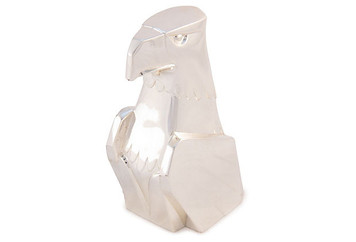 Eagle Paperweight/Bottle Opener