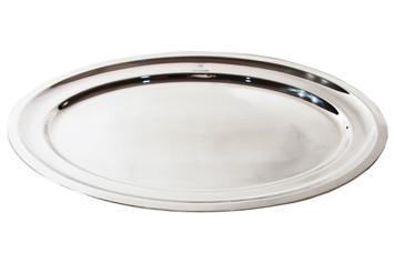 "Cocagne- Platter 21"" Oval c.1960 S/P"