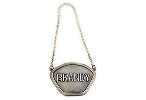 Label Classic Brandy