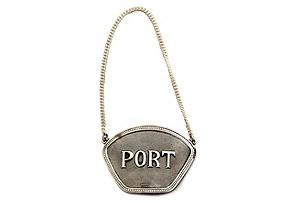 Label Classic Port