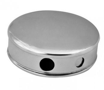 Round sweetener dispenser