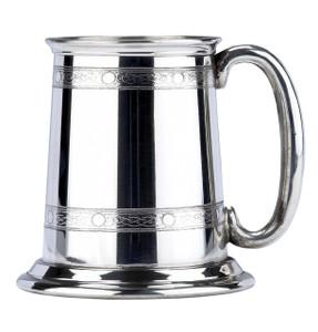 English Pewter Child's Mug