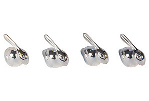 Rabbit Place Card Holders S/4
