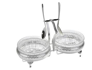 Double Jam Set/Spoons
