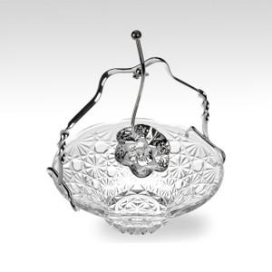 Royal Party Dish/Spoon/Handle