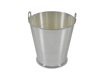 Hotel Silver Magnum Ice Bucket Post 1960