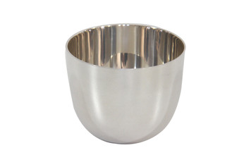 Jefferson Cup Silver Plated