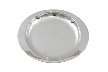 The Connaught Hotel Silver Salver Post 1960