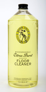 Citrus Burst Floor Cleaner