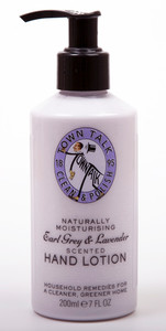 Earl Grey & Lavender Hand Lotion