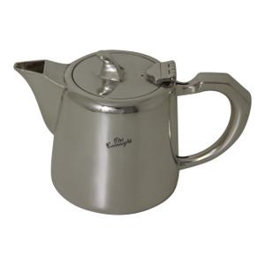 Vintage London Connaught Hotel Small Tea Pot