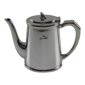 Vintage London Connaught Medium Coffee Pot