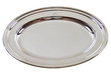 English Connaught Platter, C. 1960