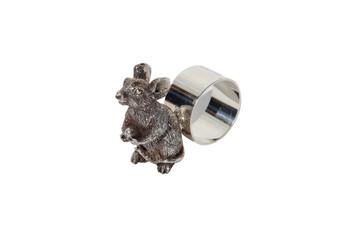 Mouse Napkin Ring