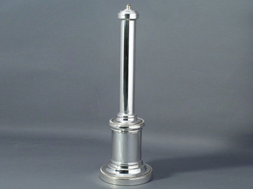 Rope Table Lamp includes U.S. Wiring
